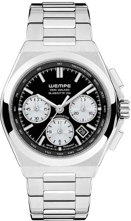 Iron Walker Automatik Chronograph Wi300001