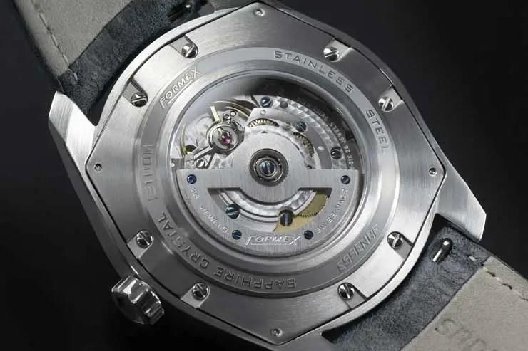Formex Essence Space Rock Chronometer