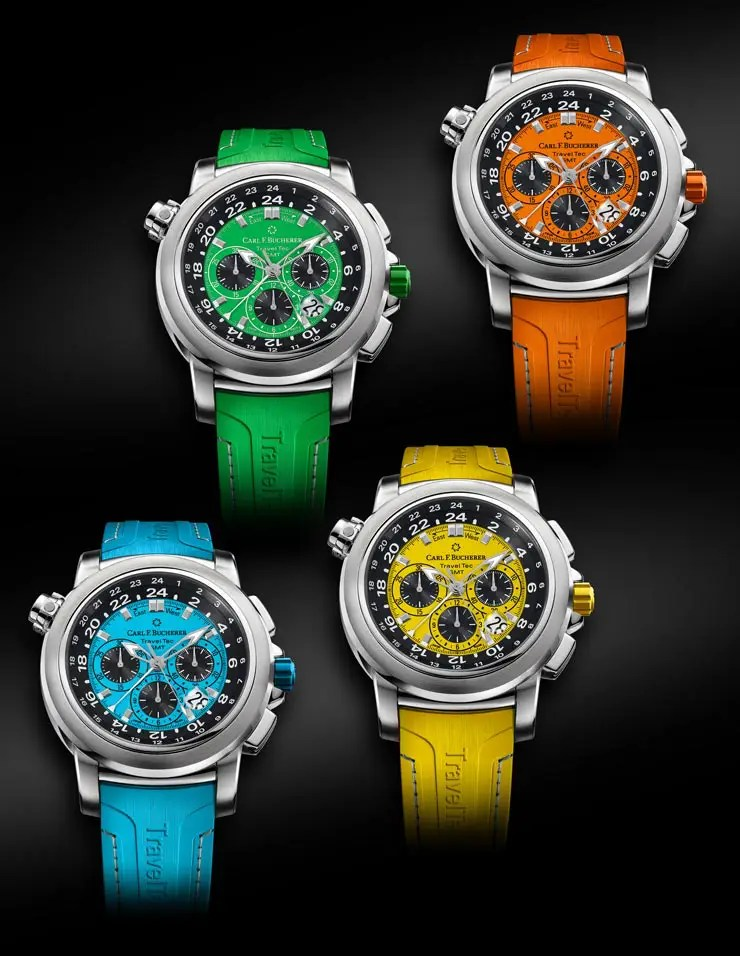 Patravi TravelTec Color Edition Four Seasons