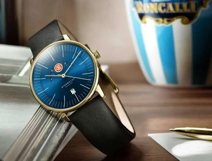 Sternglas Edition Roncalli