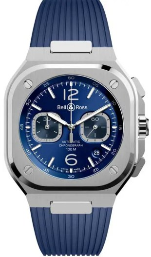 Bell&Ross BR 05-Chronograph
