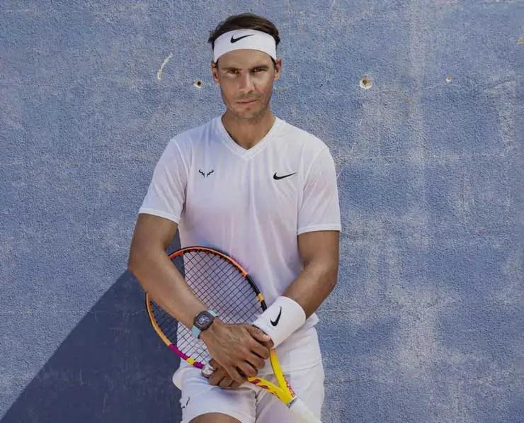 Richard Mille RM 27-04 Rafael Nadal