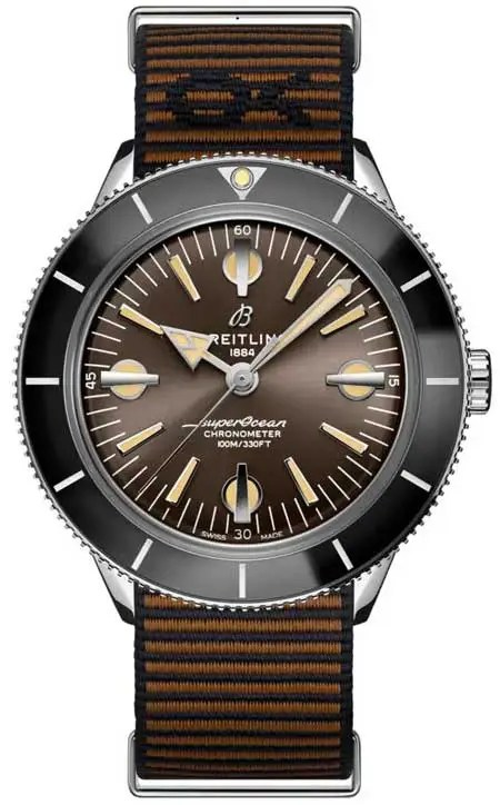 Superocean Heritage ´57 Outernknown (Referenz: A103703A1Q1W1)