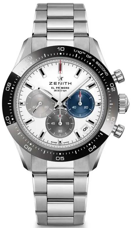 450.2.2 Zenith Chronomaster Sport