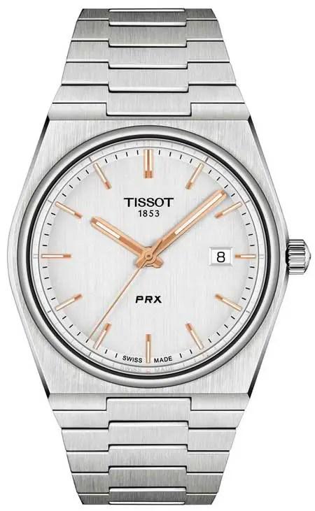 450.tissot Prx T137 410 11