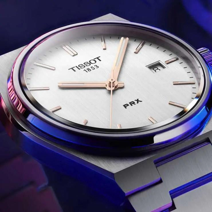 740 Tissot Prx T137 410 11