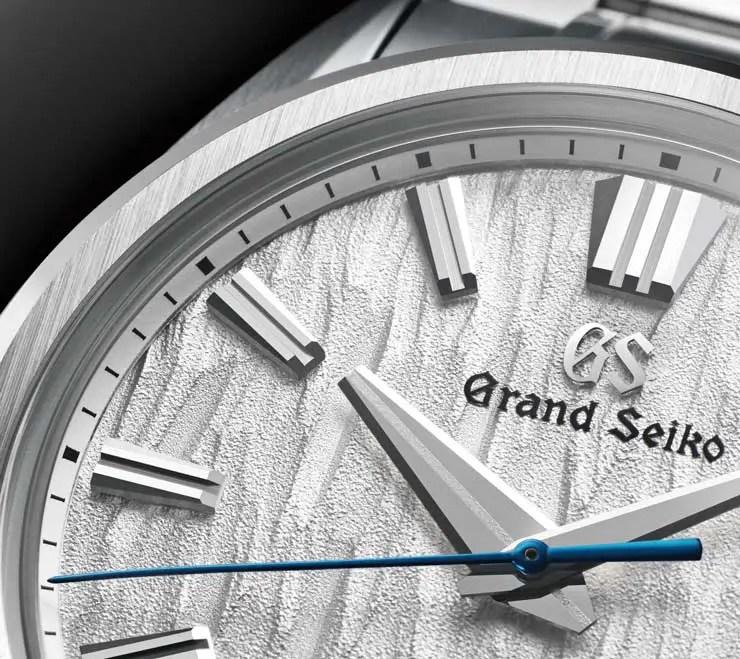 740.2 Grand Seiko Hi-Beat Serie 9 Referenz SLGH005