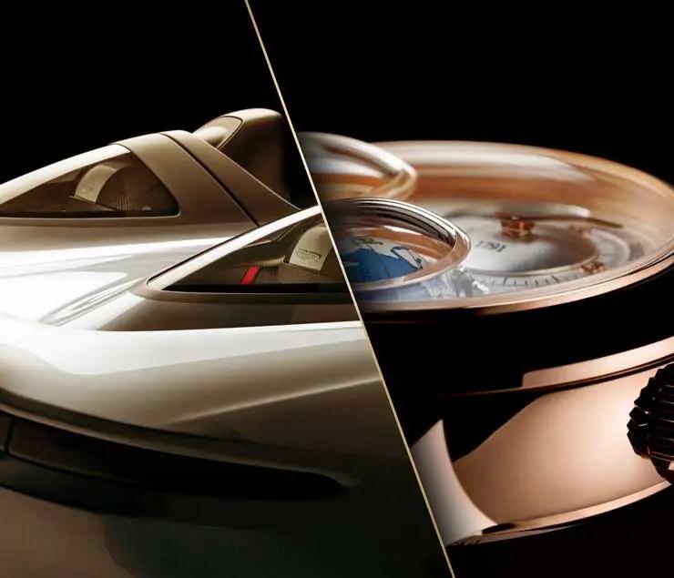 740.gp Girard-Perregaux wird offizieller Uhrenpartner von Aston Martin