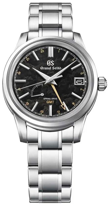 450.Grand Seiko GMT sbge271 c