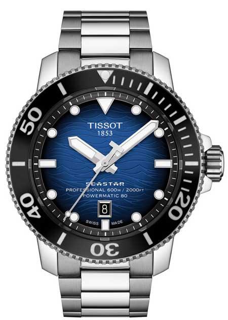 450.t1206071104101 Tissot Seastar 2000 Professional
