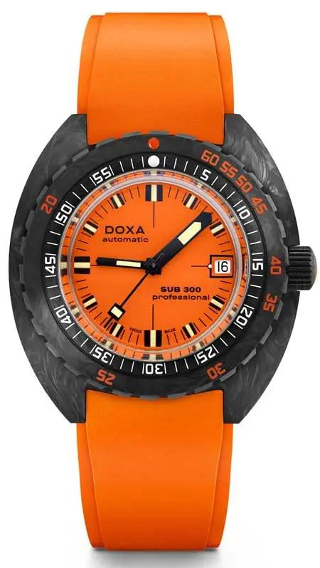 450.prof orange doxa sub 30