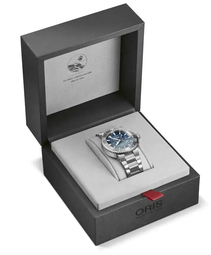 680.oris dat watt limited e