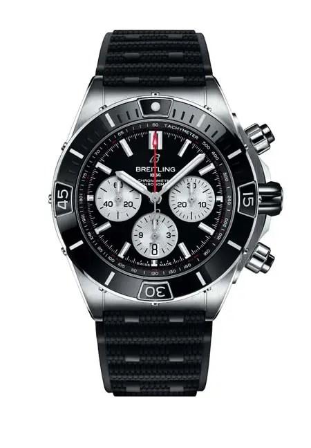 Breitling Super Chronomat B01 44_Ref. AB0136251B1S1, € 8.150