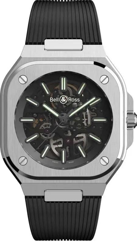 450kb.Bell & Ross BR 05 Skeleton Nightlum