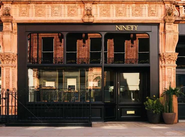 740v2 ninety mount street