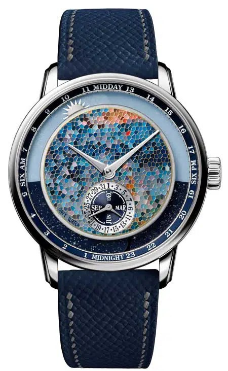 450anKrayon Anywhere Only Watch 2021 Edition