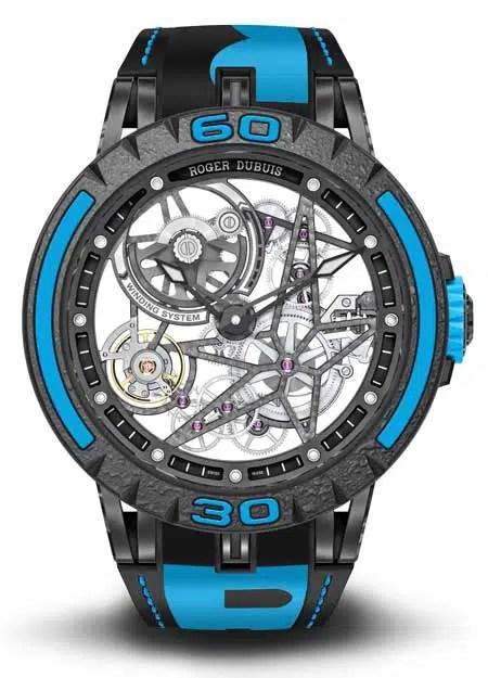 450blExcalibur Spider Pirelli: Pirelli-Siegerreifen für das Handgelenk