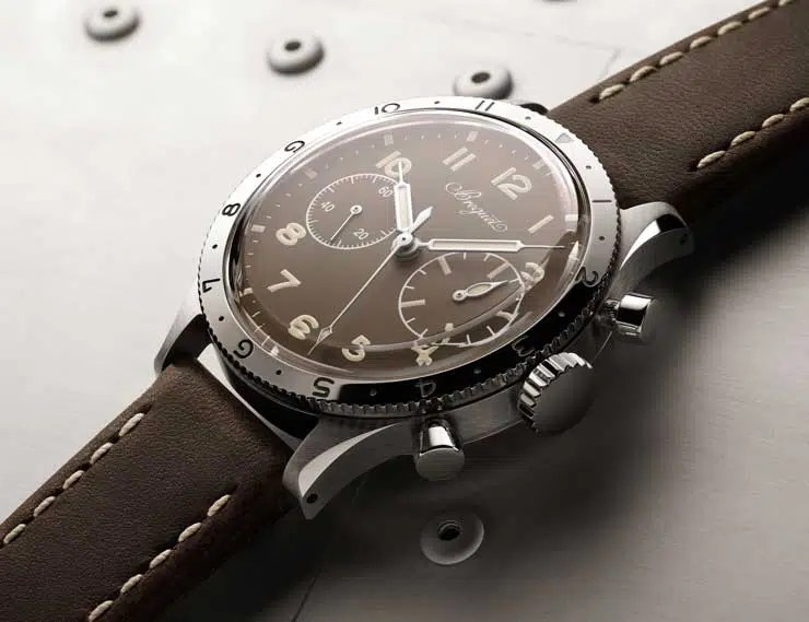 740.2Die Breguet Type XX Only Watch 2021