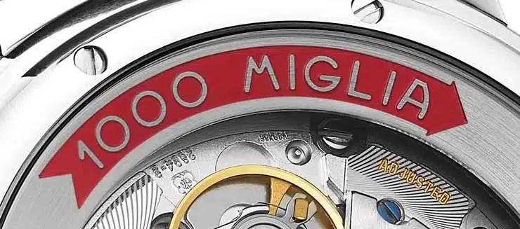 740Chopard Mille Miglia Classic Chronograph Raticosa