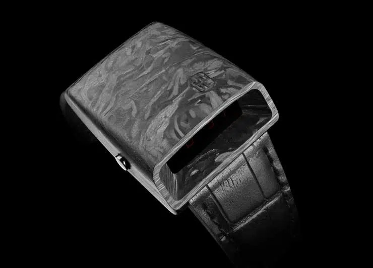 740Girard Perregaux The Casquette - Only Watch