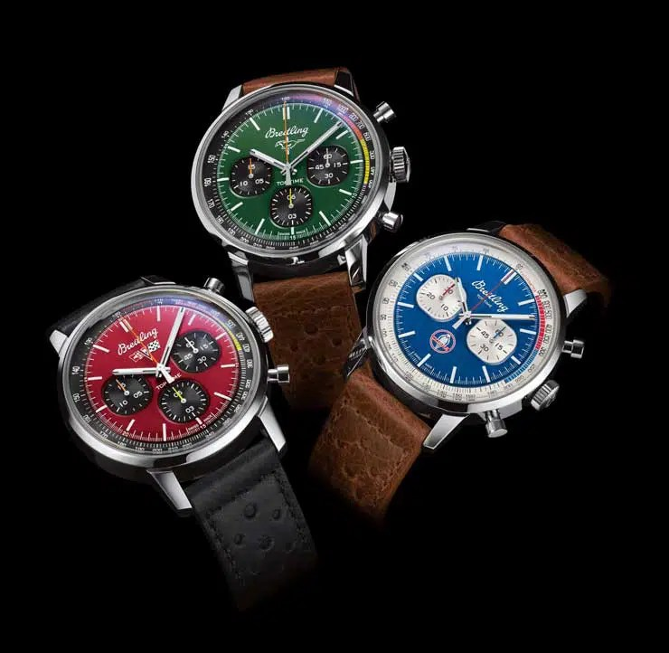 740.1 02 Breitling Top Time Classic Cars Squad