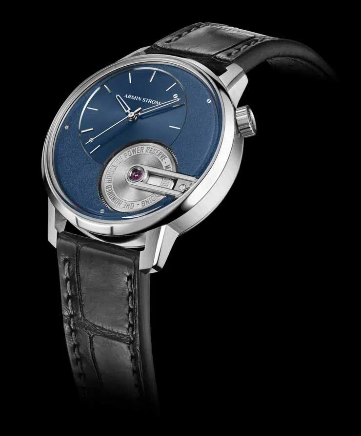 740 Armin Strom Tribute 1 Blue