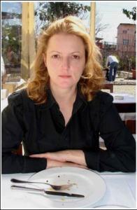 Petra Hammerstein, Food-Blogger