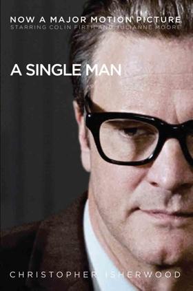 A single man Filmplakat