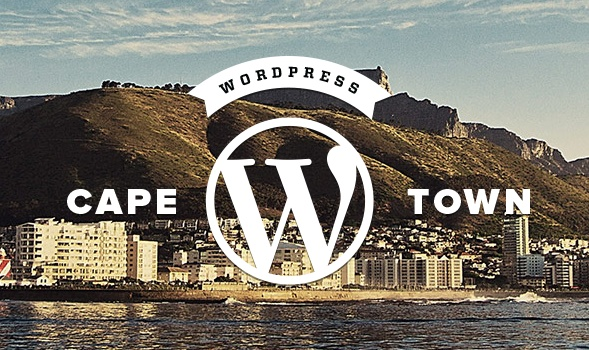 Wordpress Cape Town