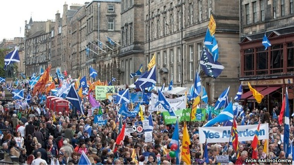 Yes Aberdeen