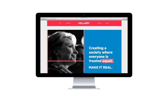 Webseite von Moving Brands®.