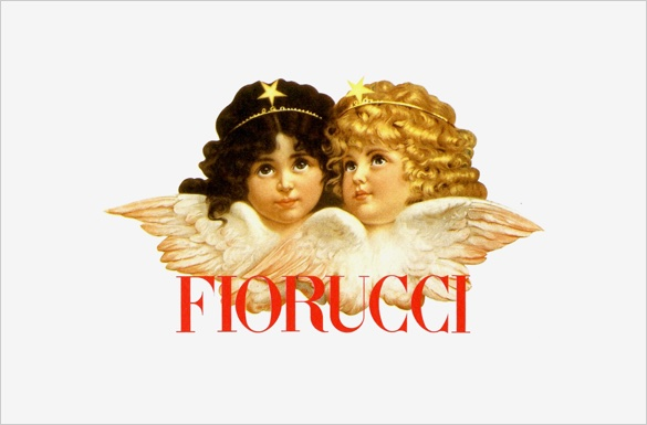 Fiorucci von Italo Lupi, 1981 (Bildrechte: Archivo Grafica Italiana)