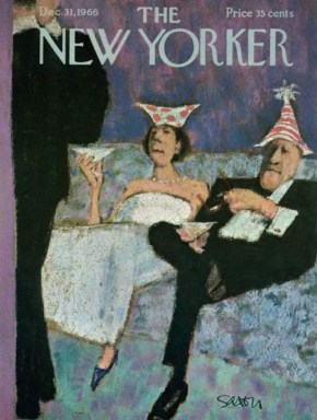 The New Yorker, Dec 31, 1966
