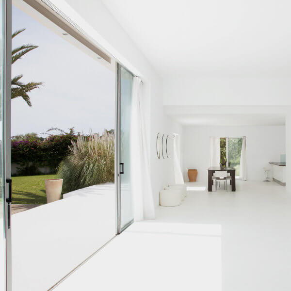 large patio doors neuffer