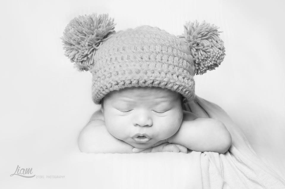 liam bebe de naomi