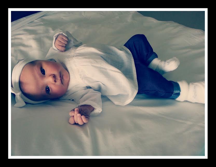 Mila, née le 5 juillet 2015