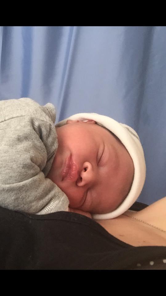 Siobhan, né le 1er juillet