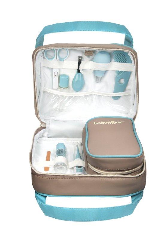Babymoov Kit de Toilette Trousse de Soin