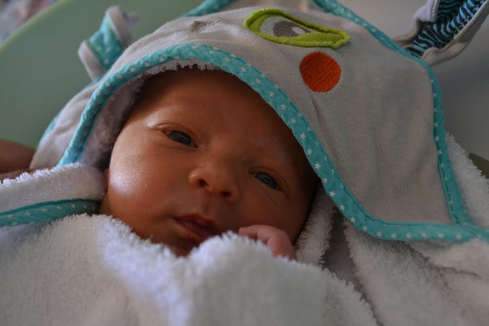 Baptiste, né le 23 janvier