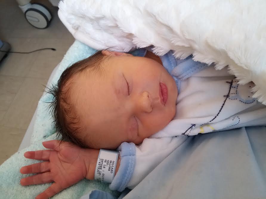 Malone, né le 5 janvier