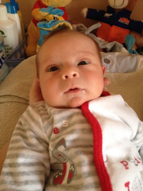 Nolan, né le 16 janvier