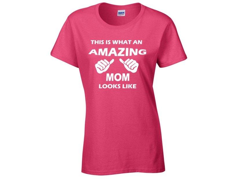 tee shirt pour maman sur etsy