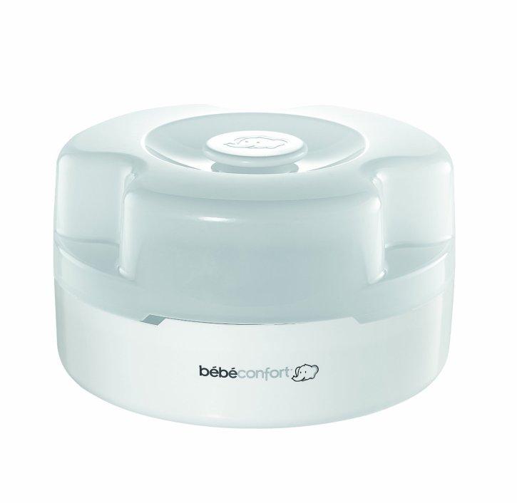 bebe Confort Sterilisateur Express Micro Ondes 3 En 1 Maternity