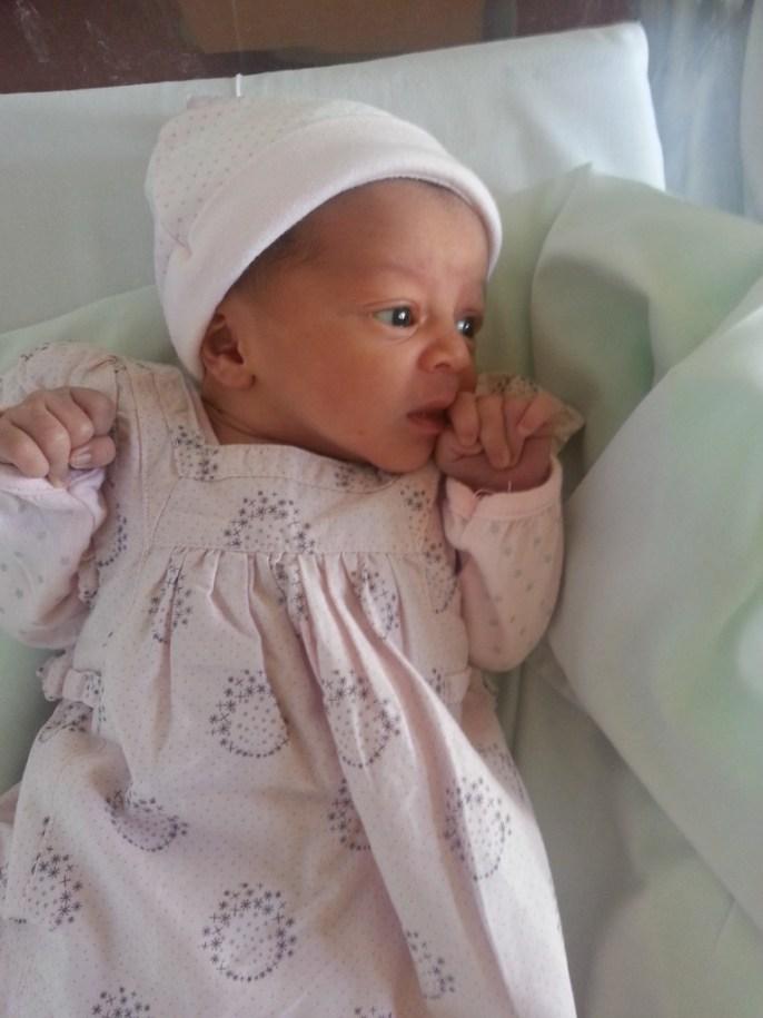 Minali, née le 22 février