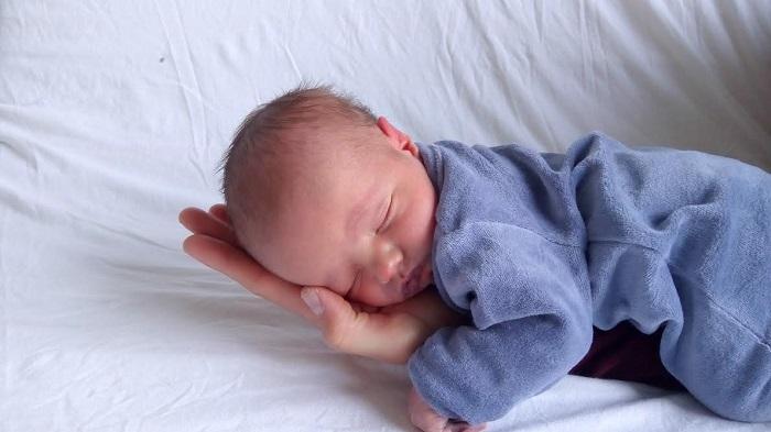 Axel,  né le 2 mars