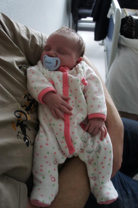 Eowyn, née le 28 mars