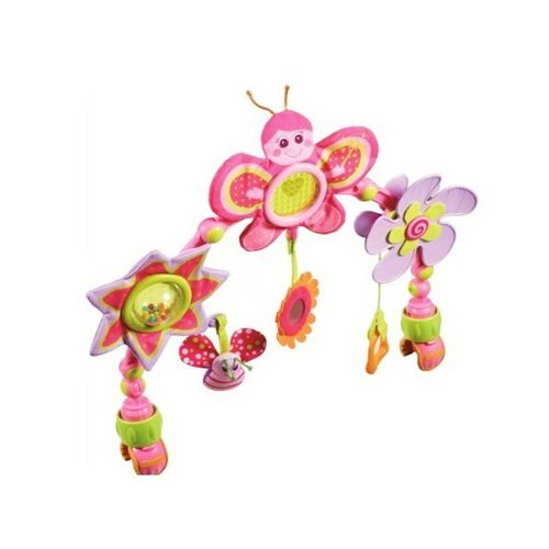 Tiny Love Arche Articulee Butterfly Stroll