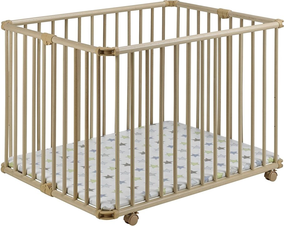 Geuther Parc Pliable Lucilee Grand