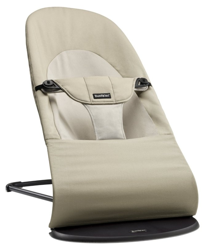 Nacelle Windoo Plus Concrete Grey Bebe Confort Collection 2016