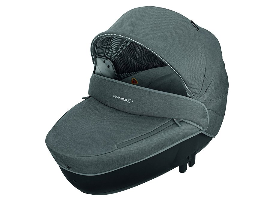 bebe Confort Nacelle Windoo Plus Concrete Grey - Collection 2016